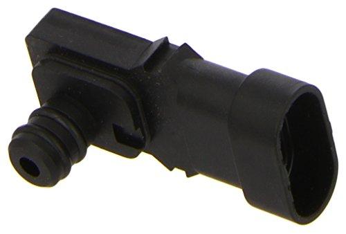 HELLA 6PP 009 400-281 Sensor, Ladedruck, Anschlussanzahl 3, mit Dichtung