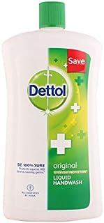 Dettol Original Liquid Handwash - 900 ml