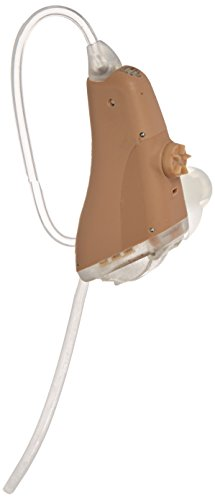 Hearing Aid - Simplicity Hi-Fi EP Left Ear, Beige - mild-to-Moderate high Frequency Hearing Loss