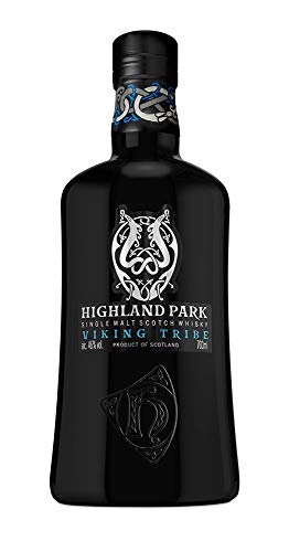 Highland Park Viking Tribe Single Malt Whisky (1 x 0.7 l)