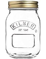 Kilner Preserve, Jam, Chutney Jar