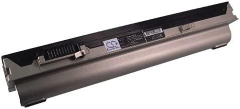 6600mAh Battery for DELL Latitude E4300, Latitude E4310, Latitude E4320, Latitude E4400