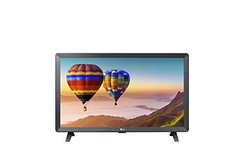 LG Electronics Smart TV 24TN520S 24 Inch Monitor - LED, HD Display, Wall Mount, 5 W x 2 Stereo...