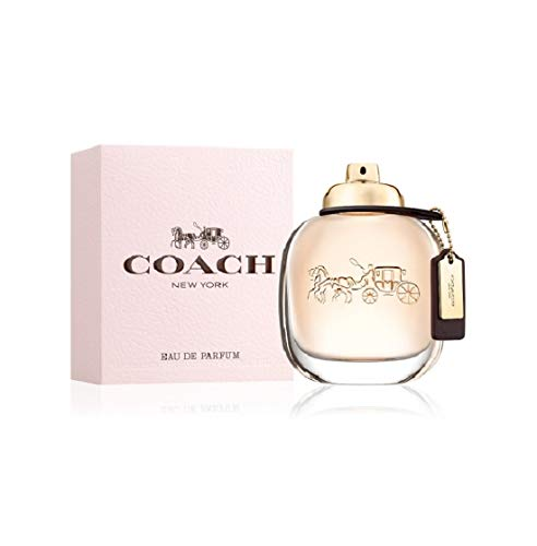 Coach Coach, parfum Eau de Parfum New York, 90 ml spray parfum