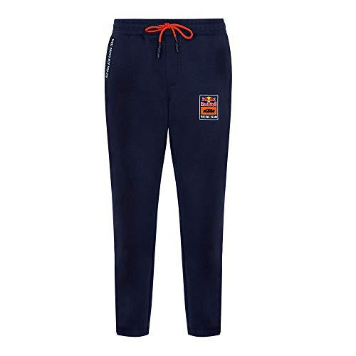 Red Bull KTM Fletch Sweatpants, Uomini Medium - Abbigliamento Ufficiale