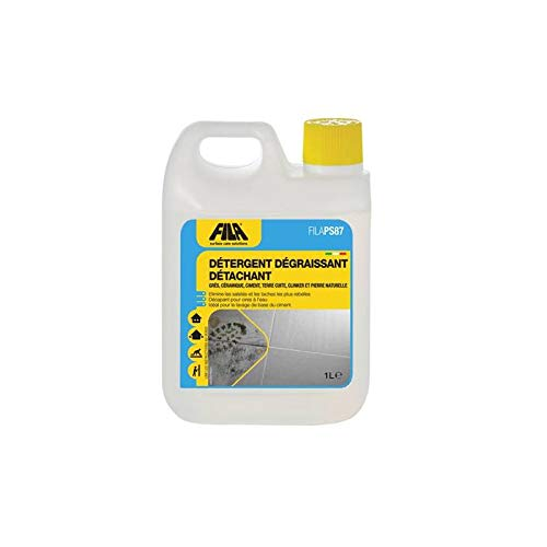 Fila FILAPS87 - Reinigungsmittel Entfetter Reiniger 1 L