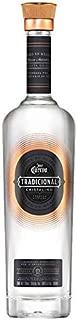 Tequila Cuervo Tradicional Cristalino 750 ml