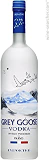 Grey Goose Vodka - 200 ml