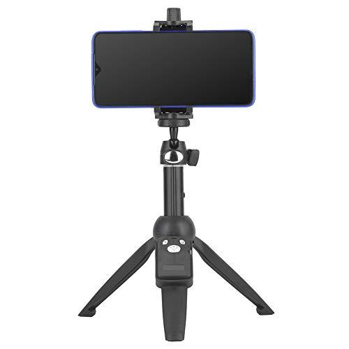 banapo Universeller Telefonclip Metall Selfie Stick, Stativ Stick, für Telefon Fotografie