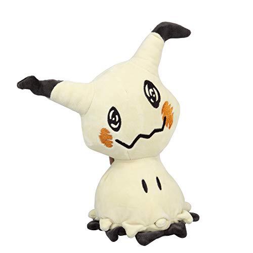 Pokémon Mimikyu Plush Stuffed Animal Toy - 8'