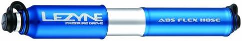 LEZYNE Pressure Drive Bike Pump Blue Hi Gloss One Size product image