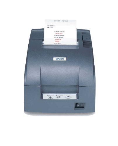 Epson TM-U220D - Impresora matricial