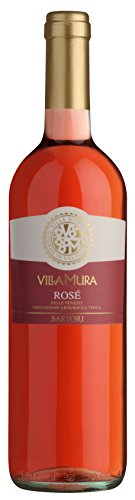 Sartori di Verona Rosato Villa Mura Corvina trocken (6 x 0.75 l)
