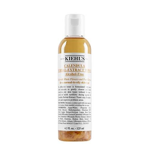 Kiehl's Smoothing Oil-Infused Shampoo, 250 ml