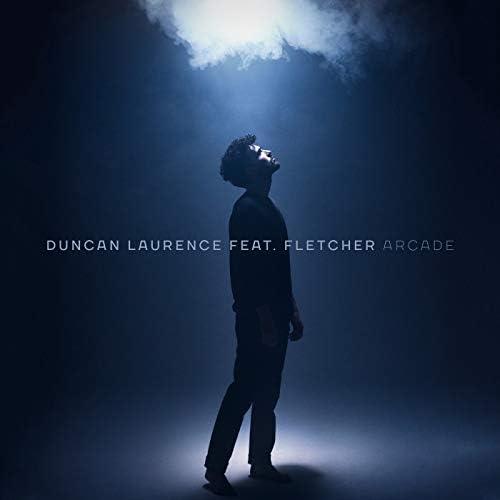 Duncan Laurence feat. FLETCHER