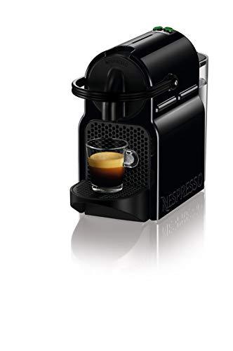 Machine à Espresso Inissia Nespresso par De'Longhi, Noir - 0