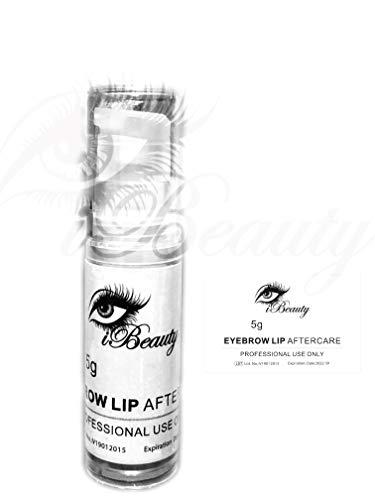 Permanent Make-up Nachbehandlung Creme Nachpflege Brows+Lips Microblading Versiegler Pflege