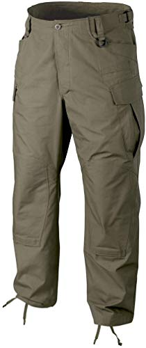 Helikon-Tex SFU Next Pants - Polycotton Ripstop Adaptive GRÜN M/Regular