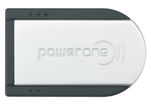 Power One Pocket charger for ACCU Plus Size p10, p13, p312 (Capacity - 2 Batteries)