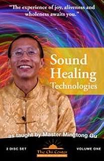 sound healing technologies master mingtong gu