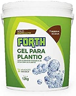 Gel para plantio forth 12 kg