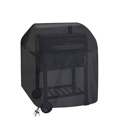 Osarke Funda para Barbacoa Impermeable Cubierta para Barbacoa Funda BBQ Anti-Viento/UV 420D Oxford 105x49x102cm
