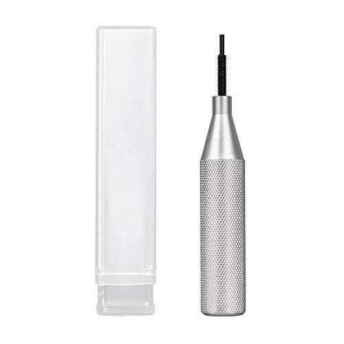 NICOLIE 1St. Kompatibel Mit Ktag Kess Fgtech Galletto V54 ECU Pc-Version Multifunktionale ECU-Öffnungsabdeckungswerkzeuge - Silber