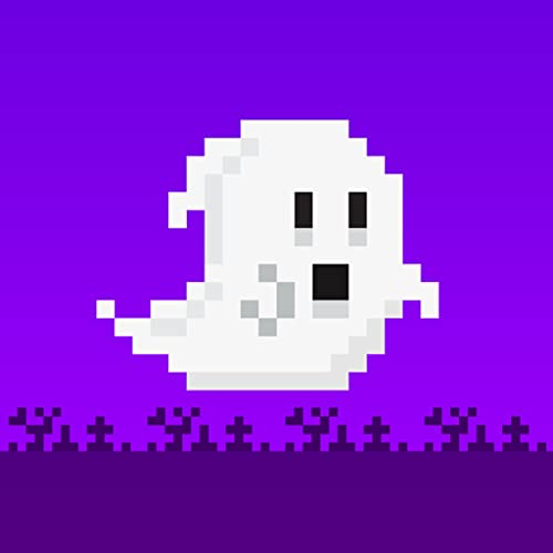 Tap Ghost - Flappy to the other life - Trending games for free 2018 ( no wifi )