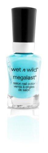 Wet n Wild Mega Last Nail Color I Need a Refresh-Mint, 1er Pack (1 x 14 ml)