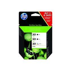 HP HP 301 Multipack Original  2x Bild