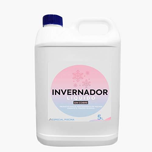 Invernador Líquido sin Cobre | 5 litros