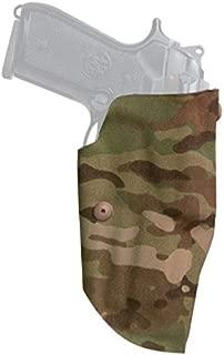 SAFARILAND (SAFARILAND) Model 6378USN ALS Low Signature Holster, Fits Glock 19/23, Right Hand, Cord Multicam Finish