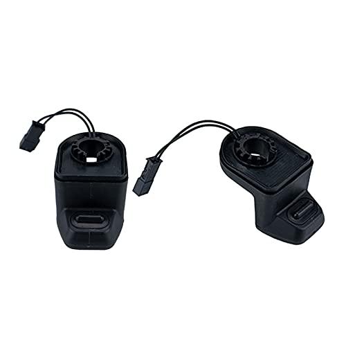 GIS Coches Trasero Portada Ventana Vidrio Micro Interruptor botón Ajuste para BMW E46 61319200673
