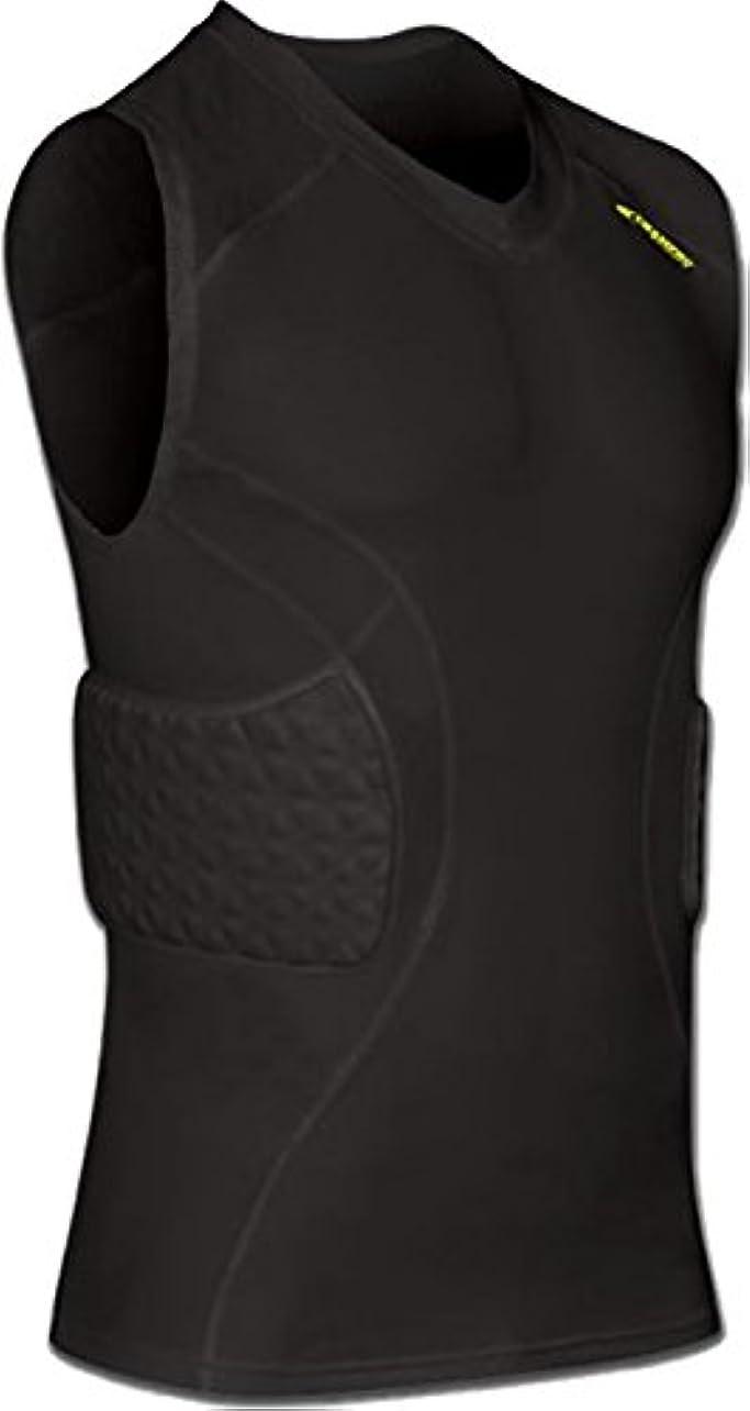 CHAMPRO Youth Tri-Flex Padded Shirt qdgprvfrnos52