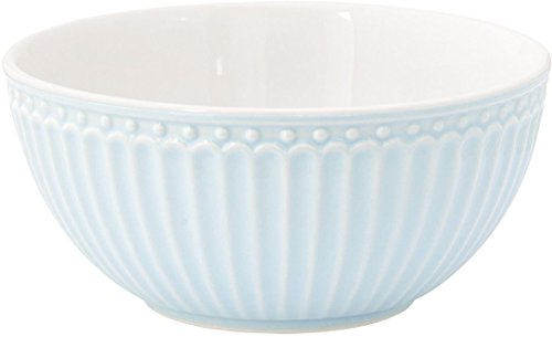 GreenGate Tasse - Cereal Bowl - Alice Pale Blue