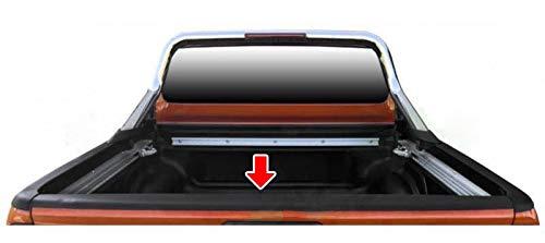 Ladekantenschutz für die Heckklappe - Ford Ranger ab Baujahr 2012