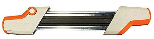 """STIHL 56057504303 Feilenhalter 2in1 ø 4,0 mm für 3/8"""" P-Sägekette"""