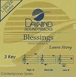 Blessings [Accompaniment/Performance Track]