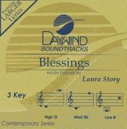 Blessings [Accompaniment/Performance -