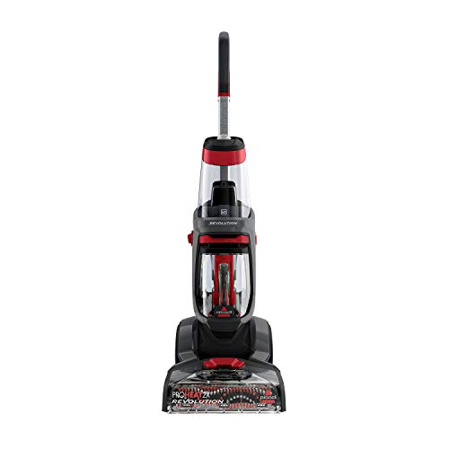 BISSELL ProHeat 2X Revolution Carpet Cleaner