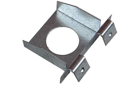 60 Stück Sicherheitsquerverbinder für CD 60/27 Trockenbau Deckenprofil