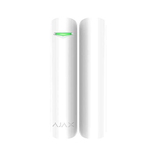DoorProtect Alarmaccessoire, draadloos, voor alarmsysteem Ajax