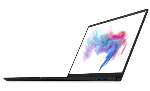 Compare MSI Modern 15 Creative (Modern15262) vs other laptops