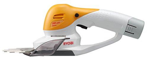 RYOBI(リョービ)『充電式バリカン(BB-1600)』