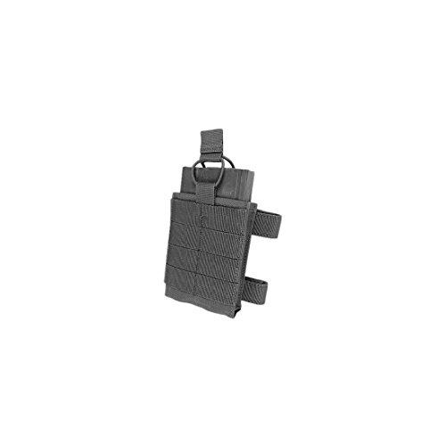 Condor - MA76-002 TAC Tile Magazine Pouch Black
