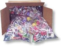 Power Pops Weight Loss Hoodia Lollipops Candy Cane by Fun Unlimited - 30 ct