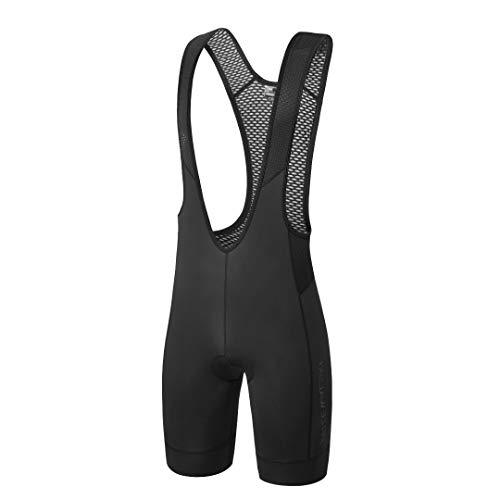 Przewalski Men's Cycling Bib Shorts 4D