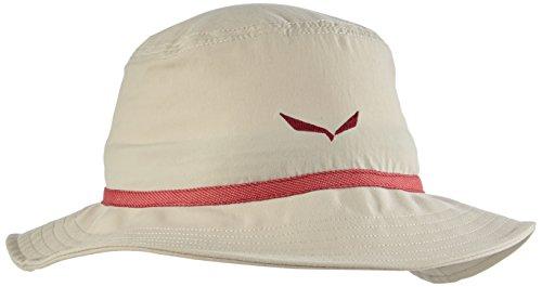 SALEWA FANES BRIMMED UV HAT Hüte, Sand, M/58
