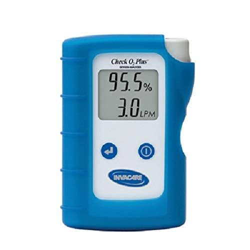 Invacare Check O2 Plus Oxygen Analyzer, Prescription Required, IRC450