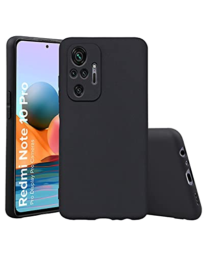 Pikkme Redmi Note 10 Pro Back Cover